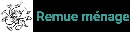 Logo Remue Ménage